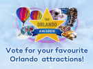 Vote in the 2019 Orlando Awards