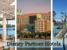 disney partner hotels