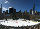 Central Park Ice Skating Tickets Available Now