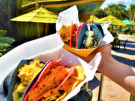 Top 5 Snacks to Try at Universal's Volcano Bay