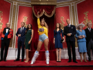 beyonce madame tussauds london