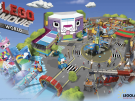 LEGO Movie World: More Details Announced!