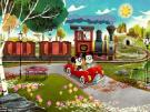 New Mickey and Minnie Attraction Opening at Epcot Next Year!