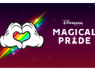Magical Pride Comes to Disneyland Paris Taking place June 1st, 2019