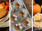 pumpkin treats in Orlando