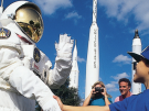 7 Things You Can't Miss at the Kennedy Space Center