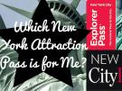 Which New York Attraction Pass is for Me?