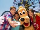 5 Day Disneyland California Hopper Ticket