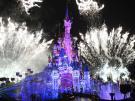 Happy New Year at Disneyland® Paris