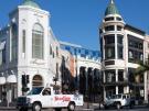 Movie Stars' Homes & Warner Bros. VIP Tour from Anaheim