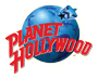 FREE Planet Hollywood New York $10 Voucher with all New York Bookings logo