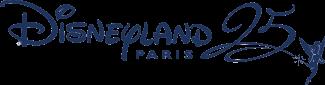 Unwrap The Magic Of Christmas At Disneyland Paris  logo
