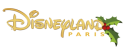 Disneyland Paris - Disney's Enchanted Christmas  logo