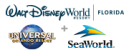 October Sale - Save up to £30pp on Major Orlando Tickets logo