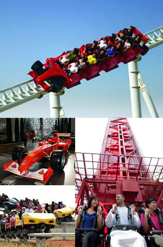 yas pass ferrari itickets waterworld ae dhabi abu tickets world day