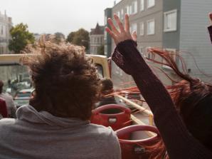 Bay Explorer - San Francisco by Bus, Boat & Bike