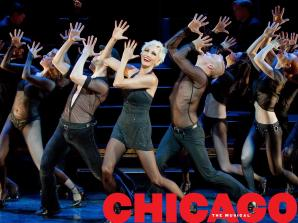 Chicago on Broadway Tickets
