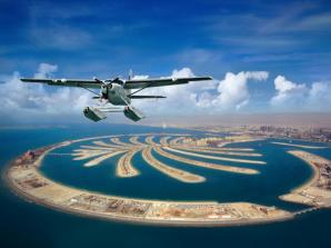 Dubai Seaplane Silver Adventure