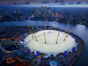 Up at The O2 Climb for Two Experience Voucher