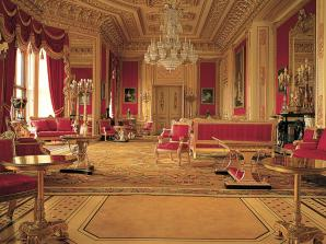 Visit to Windsor Castle and Afternoon Tea for Two - Experience Voucher