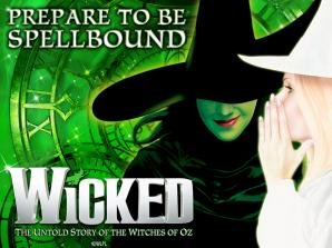 West End Shows - Wicked
