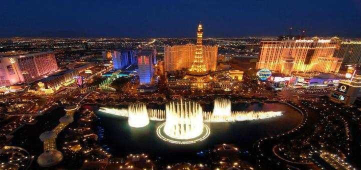 16 fun facts about las vegas for Amazing facts about las vegas
