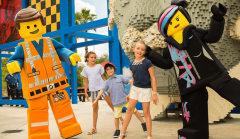 Adults at Kids Prices at LEGOLAND® Florida