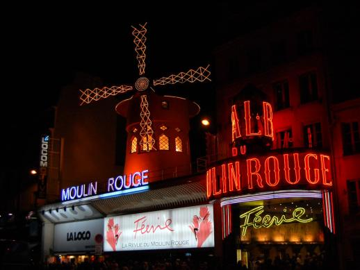 moulin rouge paris tickets attraction tickets direct. Black Bedroom Furniture Sets. Home Design Ideas