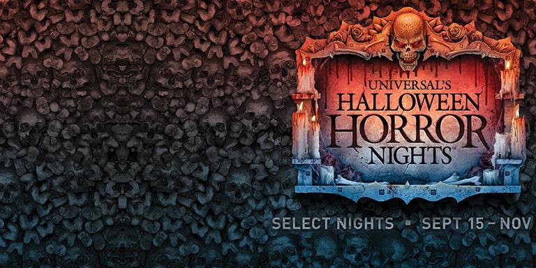 Orlando tickets orlando theme park attraction tickets - Busch gardens halloween horror nights ...