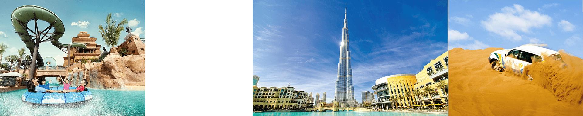 Save up to 10% on 2019 and 2020 Dubai Explorer Pass