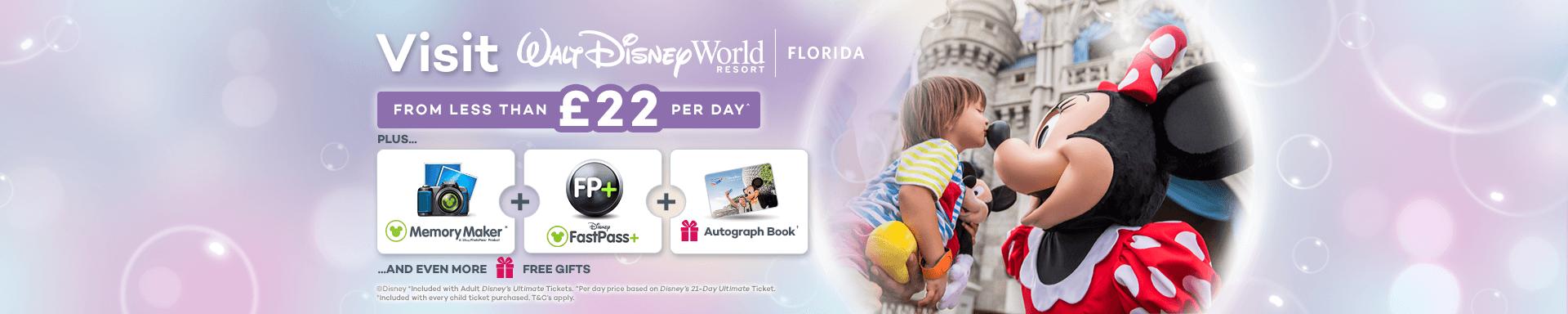 Attraction Tickets Direct: Orlando Park Tickets | Florida
