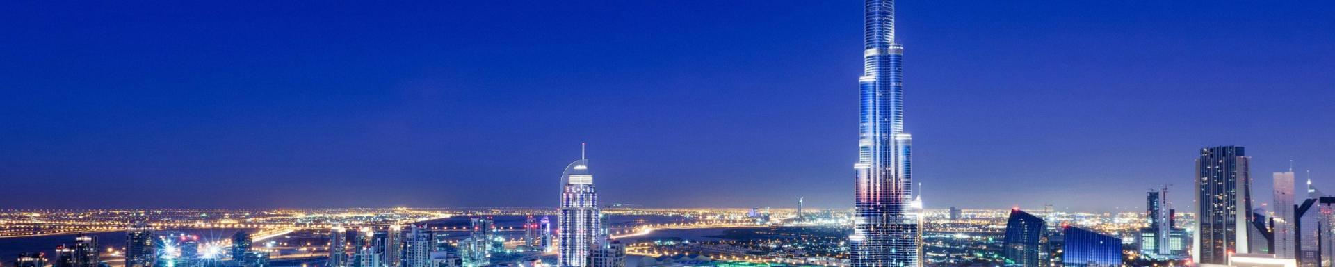 Seawings FREE At the Top, Burj Khalifa Ticket
