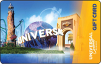Win the Ultimate Universal Orlando® Theme Park Experience